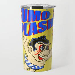 Sumo Splash! Travel Mug