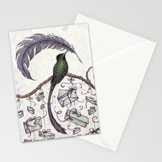 Mail Me Maybe? Stationery Cards