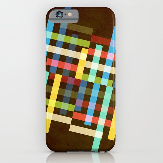 Up and Sideways iPhone & iPod Case