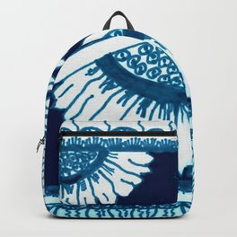A Moment of Blue Backpack