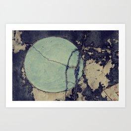 Pasaquan 5 Art Print