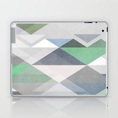 Nordic Combination II Laptop & iPad Skin