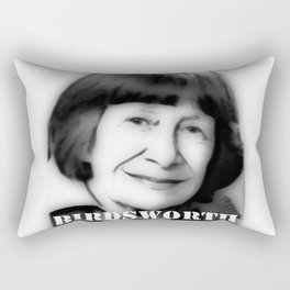 BIRDSWORTH Rectangular Pillow