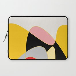 Detachment Laptop Sleeve