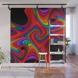 math is beautiful -33- Wall Mural