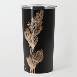 Daguerreotype grass Travel Mug