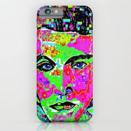 Long Live the King of Rock and Roll 2 iPhone Case