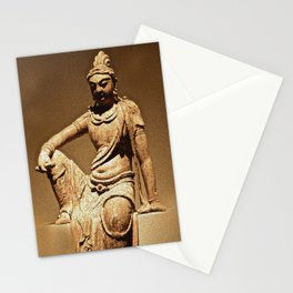 China Antiquities #14 Stationery Cards