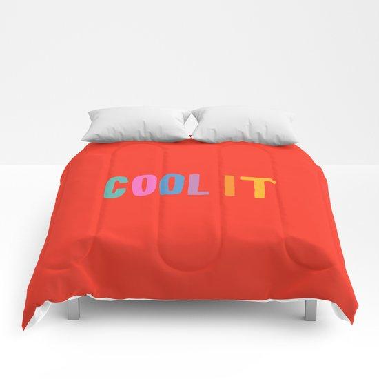 Cool It by juliawalck