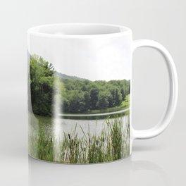 Peaks of Otter Coffee Mug