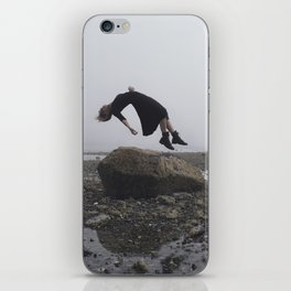 Sacrificial  iPhone Skin