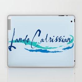 Sparkling Space Water Laptop & iPad Skin