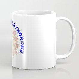 High Voltage Syndrome Coffee Mug