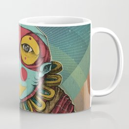 Holy Clown Coffee Mug