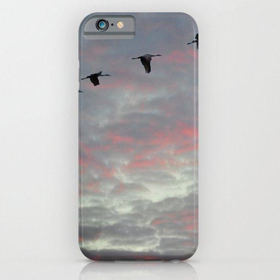 Sunrise Express iPhone & iPod Case