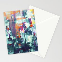 Energy No. 1 Stationery Cards