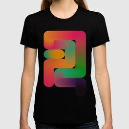 Transhuman Intestine T-shirt