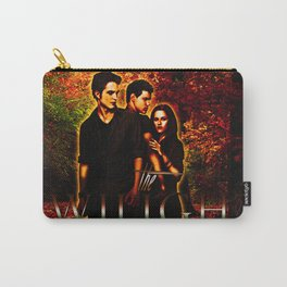 TwilightByDMcCall Carry-All Pouch