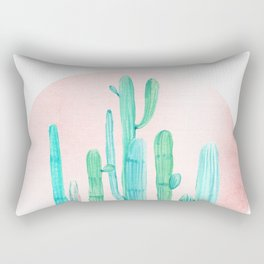 Three Amigos by Nature Magick Rectangular Pillow
