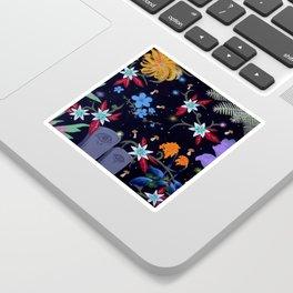 graveflies Sticker
