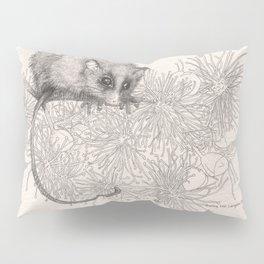 In the pollen Pillow Sham