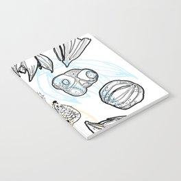 New Beginnings Notebook