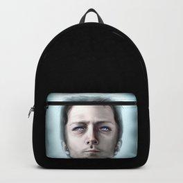 Goodbye Stranger Backpack