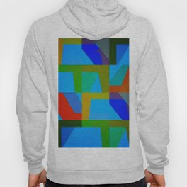 Colorful Truth. Sky Hoody