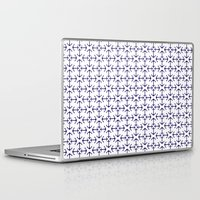 anchors Laptop & iPad Skins featuring Anchors by AleDan