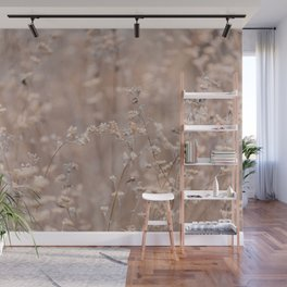 November - Nature Photography Wall Mural