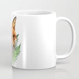 Fern Fox Coffee Mug