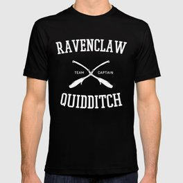 Hogwarts Quidditch Team: Ravenclaw T-shirt