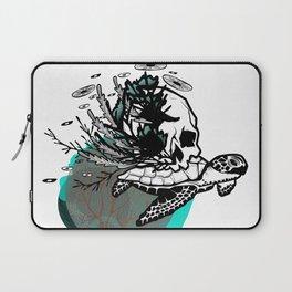 Sea Rules Laptop Sleeve