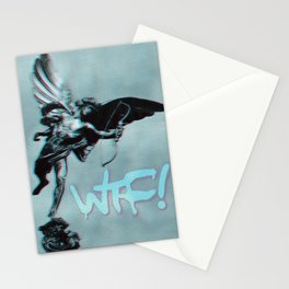 WTF! Stationery Cards