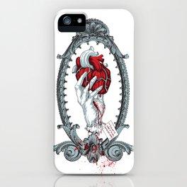 You've Got Heart iPhone Case