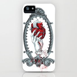 You've Got Heart iPhone Case