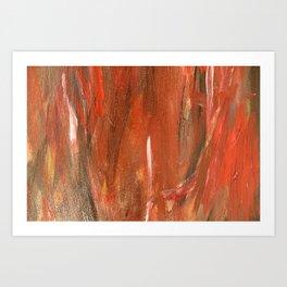 Kunduz 1 Art Print