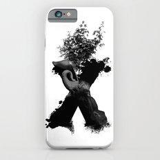 X Animals II iPhone 6s Slim Case