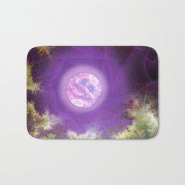 Lavender Moon Bath Mat