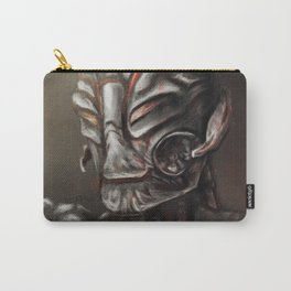No Strings Carry-All Pouch