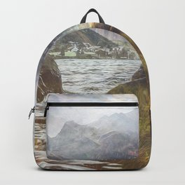 Goliath Backpack