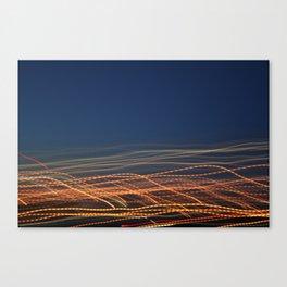 Ocean of Light Canvas Print