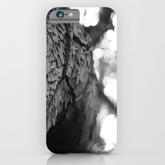Old Tree iPhone & iPod Case