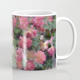 Rose 356 Coffee Mug
