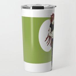 Bellydance Travel Mug