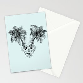 Monkey island Stationery Cards