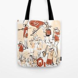 Pride of Oklahoma Tote Bag