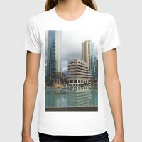 vancouver T-shirts featuring Vancouver by Chris Root