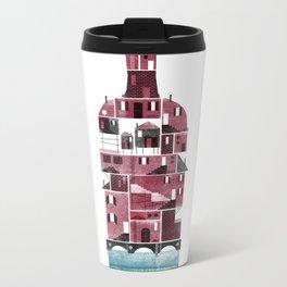 Some bottles are different #1 Metal Travel Mug