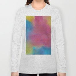 Fog Jitter Long Sleeve T-shirt